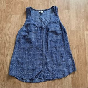Joie Tank Size Small